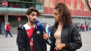 Arsenal 0-2 Man City | Guendouzi Made Xhaka Look Like The Young Boy!