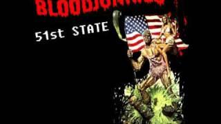 Bloodjunkies: 51st State
