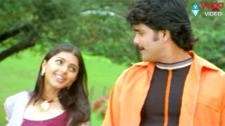 Snehamante Idera Songs - CheliyaNeePrema - Nagarjuna Bhumika Chawla
