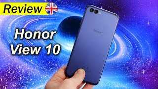 Honor View 10 | a watered-down Mate 10 Pro, but how much?