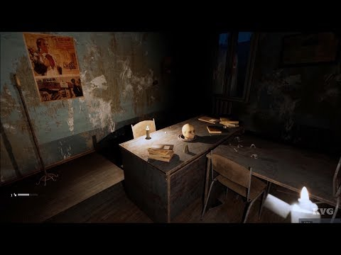 Palmyra Orphanage Gameplay (PC HD) [1080p60FPS]