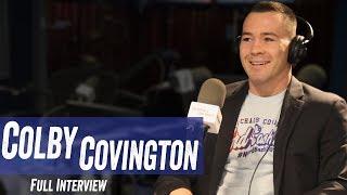 Colby Covington - Brazil, Jon Jones, UFC 225 - Jim Norton & Sam Roberts