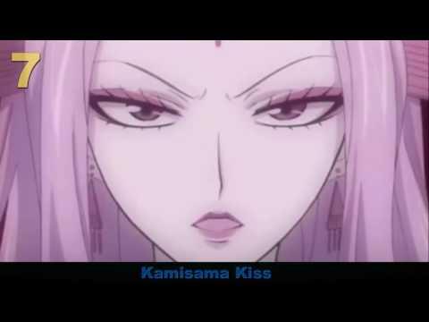 Top 10 Anime Fantasy Devil Action