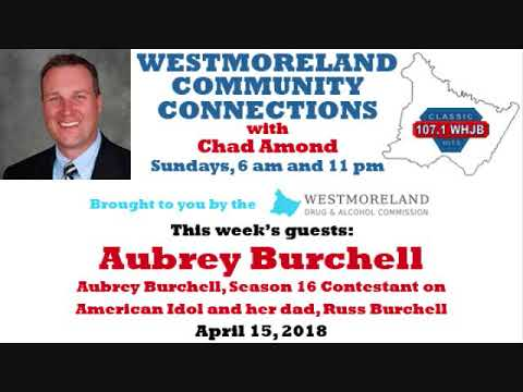Westmoreland Community Connections: April 15, 2018
