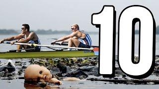 10 szokujących faktów o IGRZYSKACH w RIO [TOPOWA DYCHA]