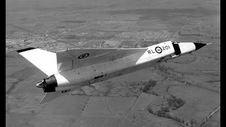 Avro Aircraft And Jets And Planes