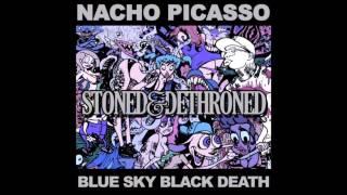 NACHO PICASSO & BSBD - SO DARK