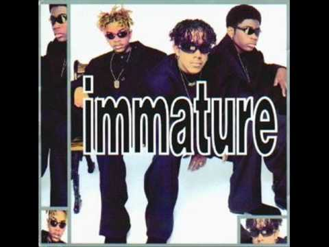 Immature Karaoke (Feel The Funk-Lyrics Attached)