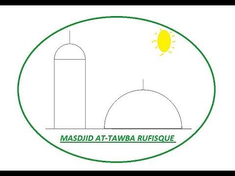 Tafsir Oustaz Cheikh Diouf  sourate talaq 1