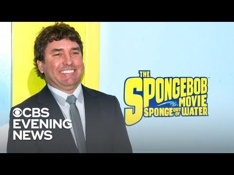 """Steven Hillenburg, """"SpongeBob SquarePants"""" creator, dead at 57 Mp3"""