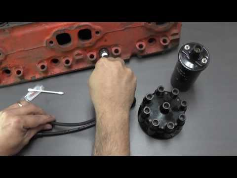 How To Properly Use Dielectric Grease On Spark Plug Wires
