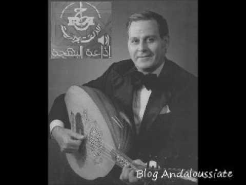 Samy El Maghribi_Emission Diwan El Bahdja_2002_ Radio El Bahdja