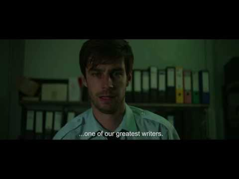 THE LIBRARY SUICIDES   Official UK Trailer   in cinemas 5th August