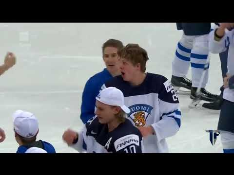 Finnish Hockey's Greatest Goals of All Time   Part II - - Dekes and Dangles