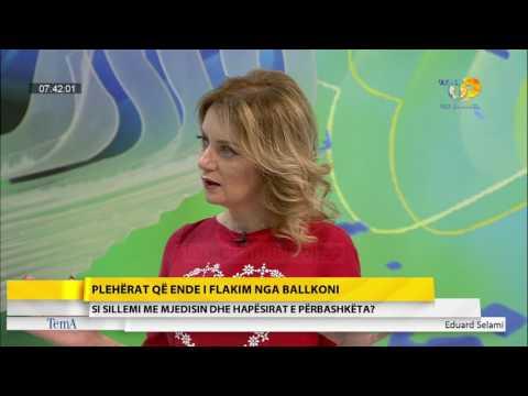 Wake Up, 15 Shtator 2016, Pjesa 2 - Top Channel Albania - Entertainment Show