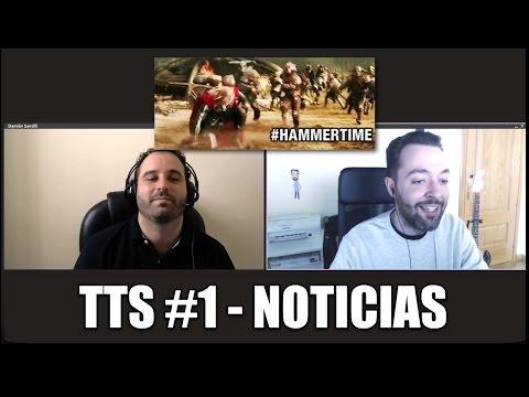 The Translation Show #1 - Noticias de la traducción