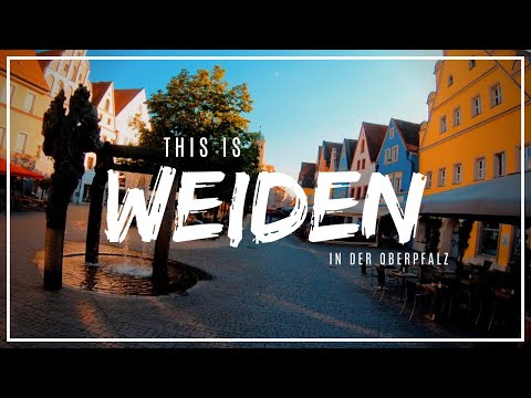 This is Weiden!