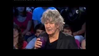 Jacques Higelin - On n'est pas couché 5 juin 2010 #ONPC