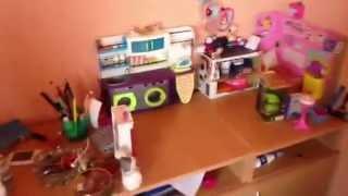Мой кукольный дом 2часть
