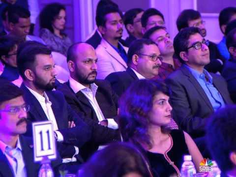 Real Estate Awards 2015-16