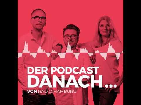 Mein Kampf zurück ins Leben - Der Podcast danach...