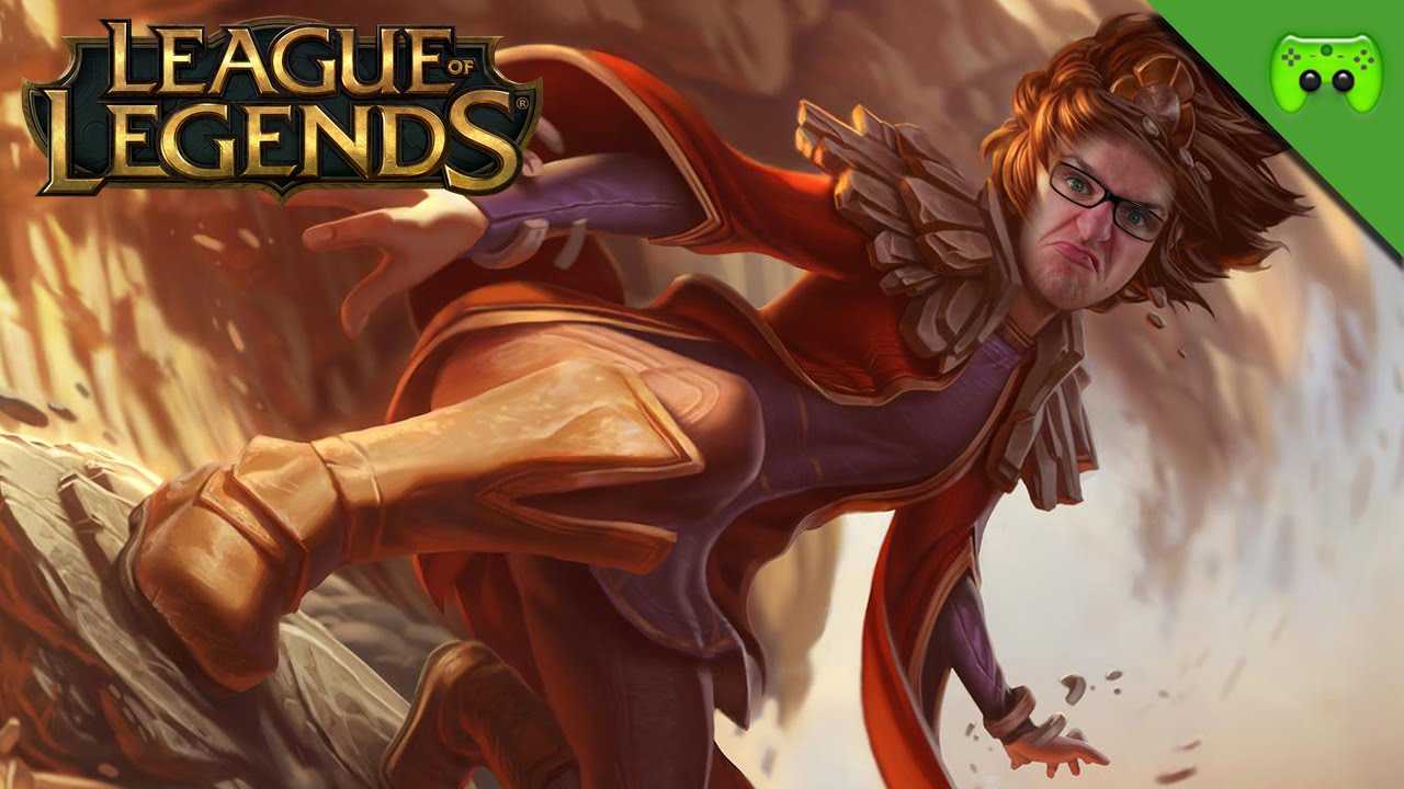 League Of Legends Kluft Der Beschwörer