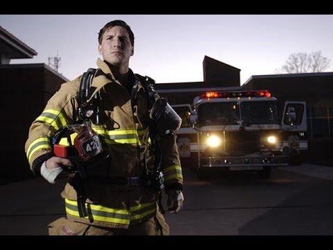Firefighter Tribute - Motivation