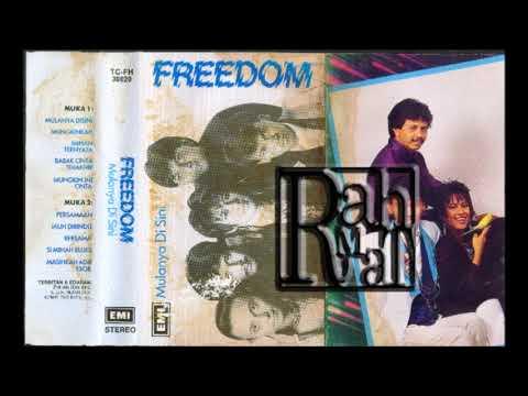 Freedom - Bersama (Audio + Cover Album)