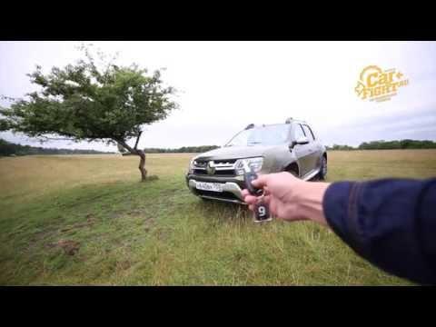 Рено Дастер 2015 Тест Драйв Игорь Бурцев New Renault Duster Review 2016