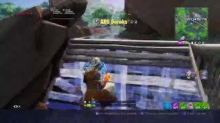 WE COLLECT PEOPLE FOR OUR FORTNITE TEAM