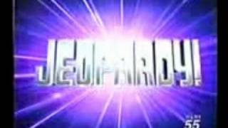 Jeopardy Intro Collection 1984-present