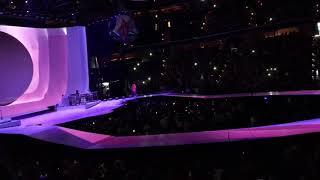 """Love Me Harder"" by Ariana Grande, Washington DC Capital One Arena 3-25-19"