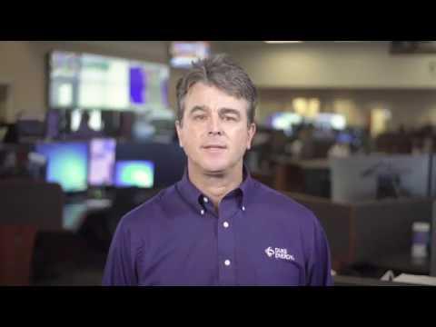 Duke Energy Assessing Damage from Michael