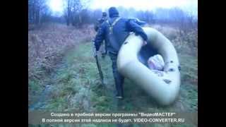 Шальные браконьеры Брянской Области(, 2012-11-04T19:38:38.000Z)