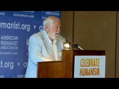 Humanist Awards Luncheon at the 2013 American Humanist Association Conference in San Diego.