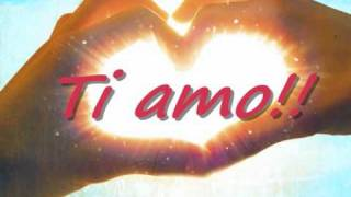 Ti amo - Umberto Tozzi (english version) (+lyrics)