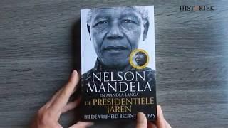 De presidentiële jaren (Nelson Mandela)