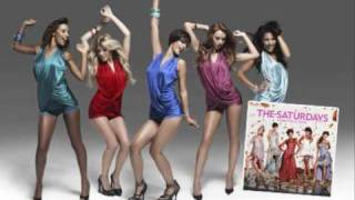 The Saturdays - Lose Control