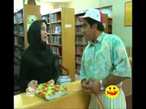 comedy in Kerman طنزی با لهجه كرمانی/ حتما ببینید