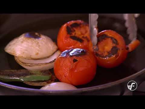 Quick & Easy Salsa Roja Recipe
