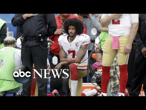 Download Youtube: NFL owners to meet after facing legal action from Colin Kaepernick