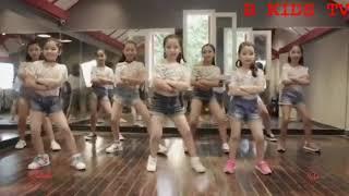 ياستار قلبي ولع نار مع رقص الاطفال 👆