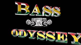 Bass Odyssey 100% Dubplate Radio Session