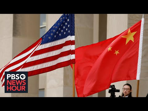 Why the U.S. ordered Chinese consulate closed -- and what it means for foreign policy
