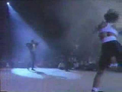 MC Hammer - Let's Get It Started (Live)