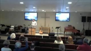 Moving Beyond Anxiety | Matthew 6:25-34
