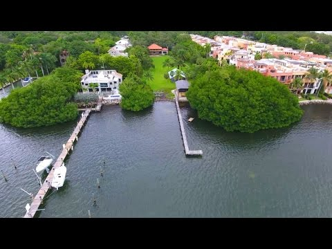 Florida Travel: Welcome to The Barnacle Historic State Park, Coconut Grove
