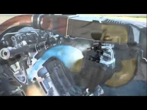 Новый проект 5 Впрыск ВОДЫ В ДВС на инжекторной машине - YouTube