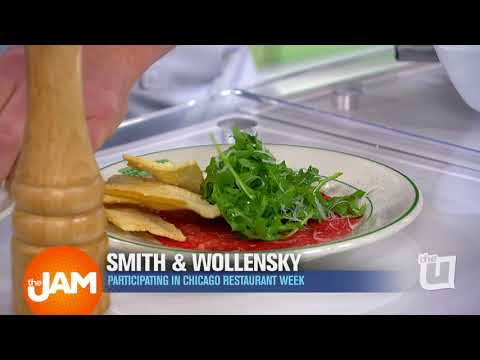 Smith & Wollensky Participating in Chicago Restaurant Week