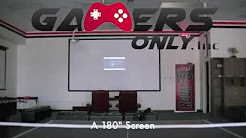 Gamers Only Inc. Commercial